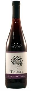 Tisdale Pinot Noir 750ml - Case of 12